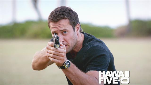 Hawaii Five 0 - Secrets