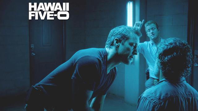 Hawaii Five 0 - The Game Ends