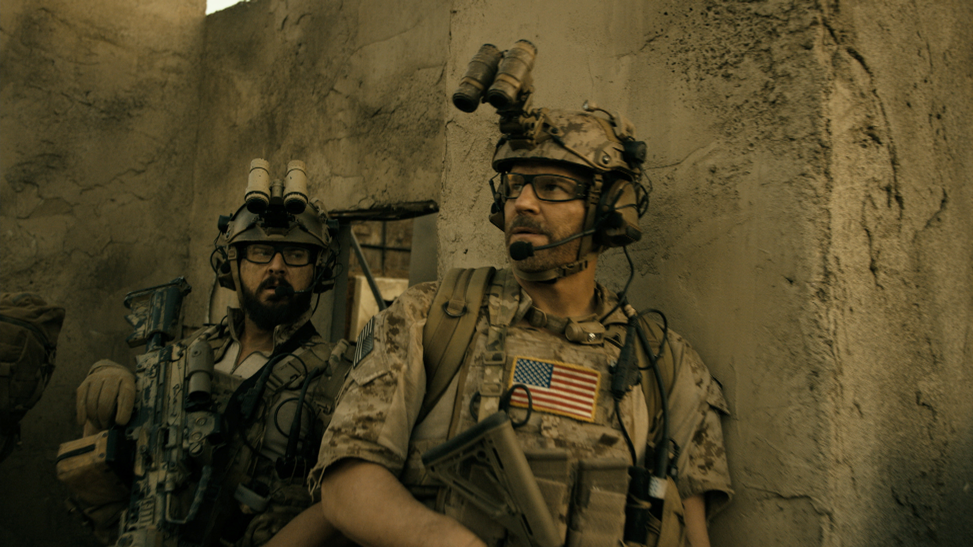 Watch SEAL Team Season 1 Episode 12: The Upside Down - Full show on CBS All  Access