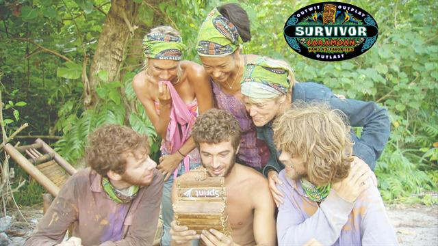 Watch Survivor Season 26 Episode 13 - Don't Say Anything About My Mom Online