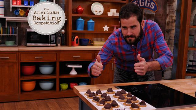 The American Baking Competition - Cookies