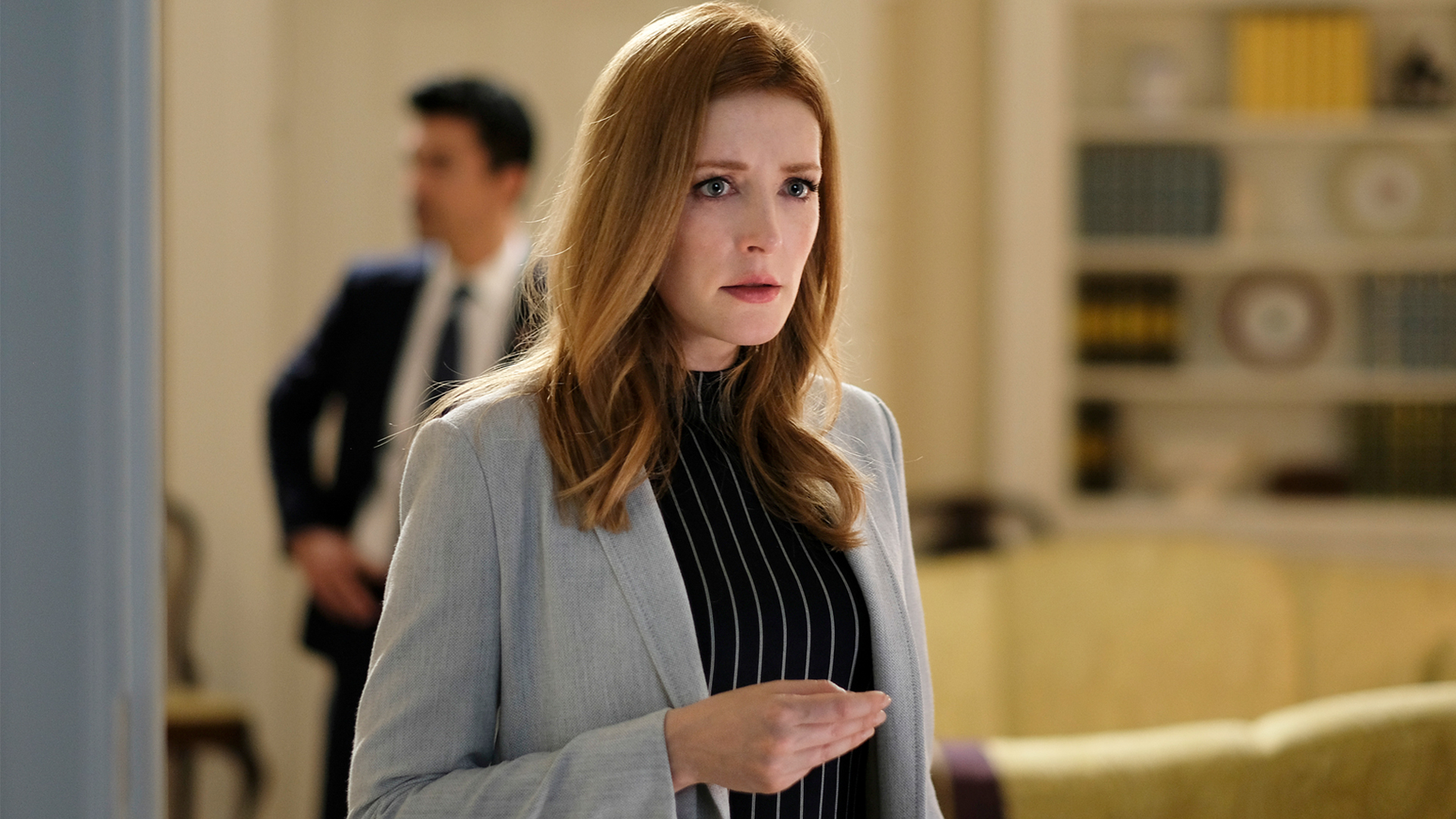 Watch Salvation Season 2 Episode 7: The Madness of King Tanz - Full show on  CBS All Access