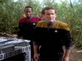 Star Trek: Deep Space Nine - Paradise