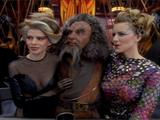 Star Trek: Deep Space Nine - Blood Oath