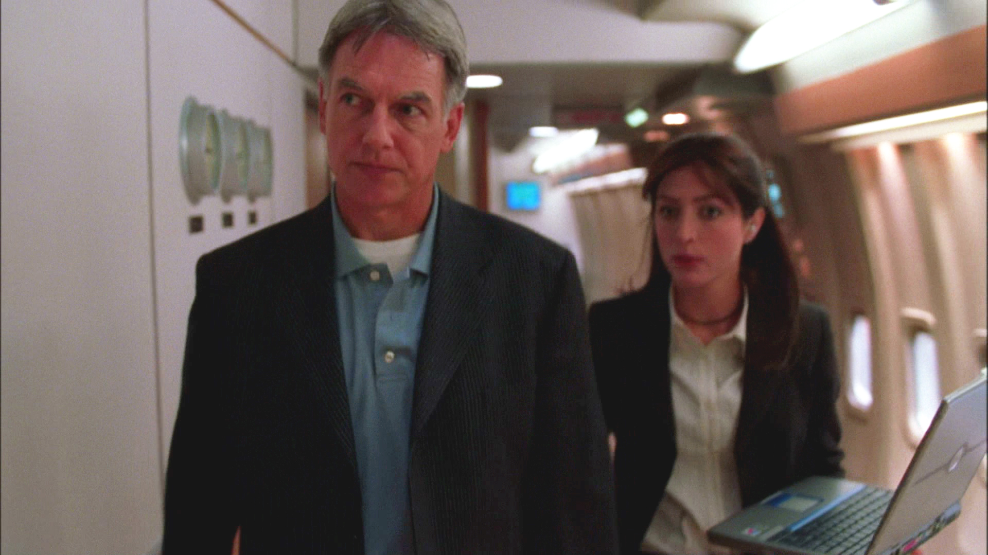 Watch NCIS Season 1 Episode 1: Yankee White - Full show on CBS All Access