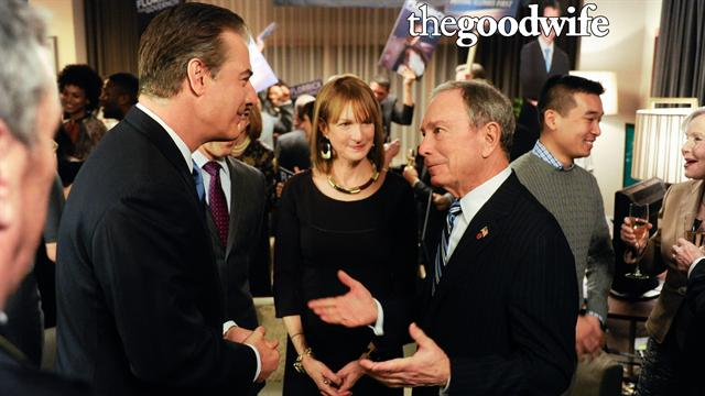 Watch The Good Wife Season 4 Episode 22 - What's In The Box? Online