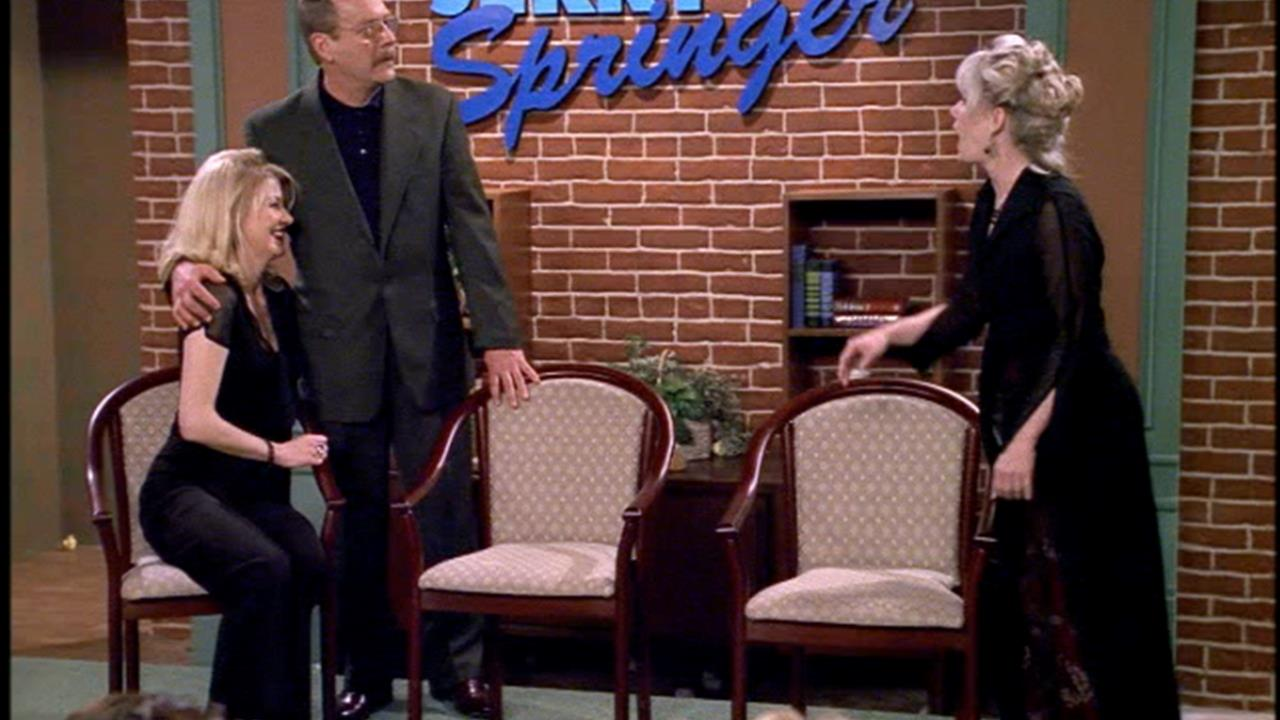 Watch Sabrina The Teenage Witch Season 3 Episode 14: Mrs  Kraft - Full show  on CBS All Access