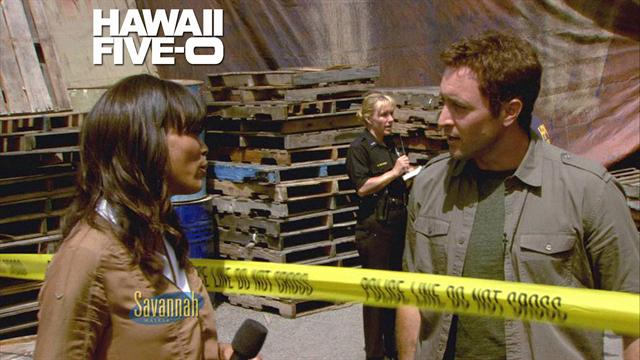 Watch Hawaii Five-0 Season 3 Episode 21 - Imi Loko Ka 'Uhane (Seek Within One's Soul) Online