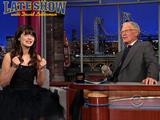 The Late Show - 5/7/2013