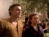 Star Trek: Deep Space Nine - Children Of Time