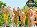 Survivor: Caramoan - There's Gonna Be Hell To Pay