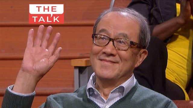 The Talk - The Hosts Honor Their Dads