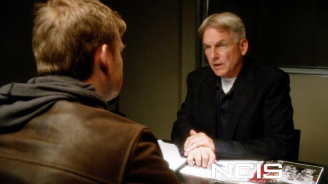 NCIS - Start From The Beginning