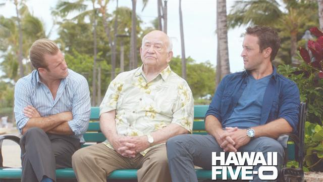 Hawaii Five - Enter August March