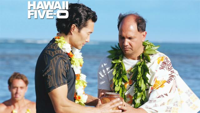 Hawaii Five - Farewell
