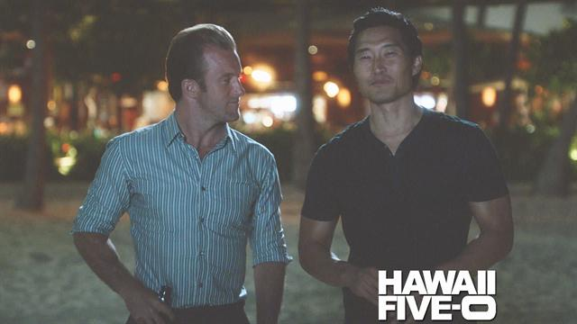 Hawaii Five - McGarrett's Mysterious Mother