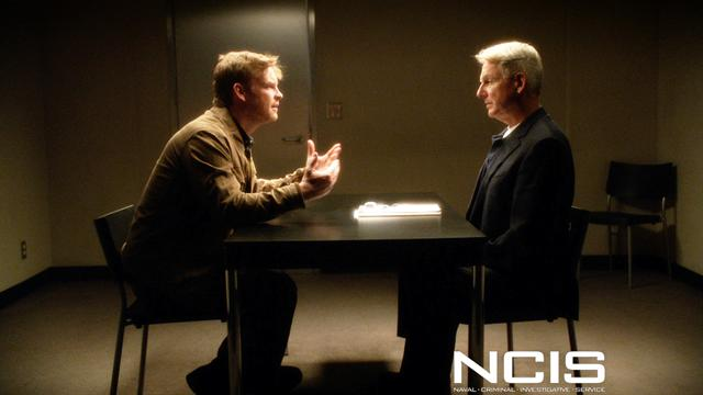 NCIS - Face The Fear