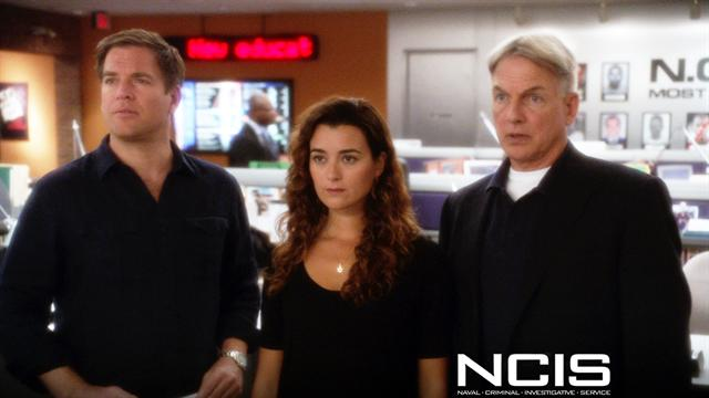 NCIS - Fighting The Enemy