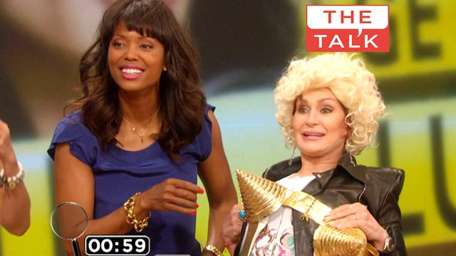 The Talk - 