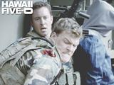 Hawaii Five-0: Hawaii Five 0 - Olelo Pa'a