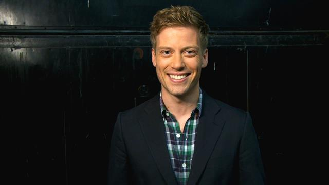 The Tony Awards: Tony Awards - Barrett Foa: Before NCIS: Los Angeles