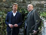 The Mentalist - Red and Itchy