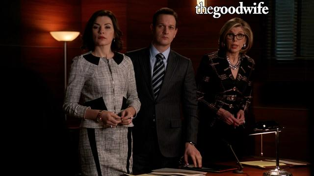 The Good Wife - Fraudulent Votes