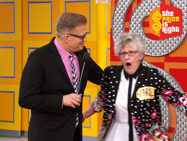 how to be on the price is right tv show