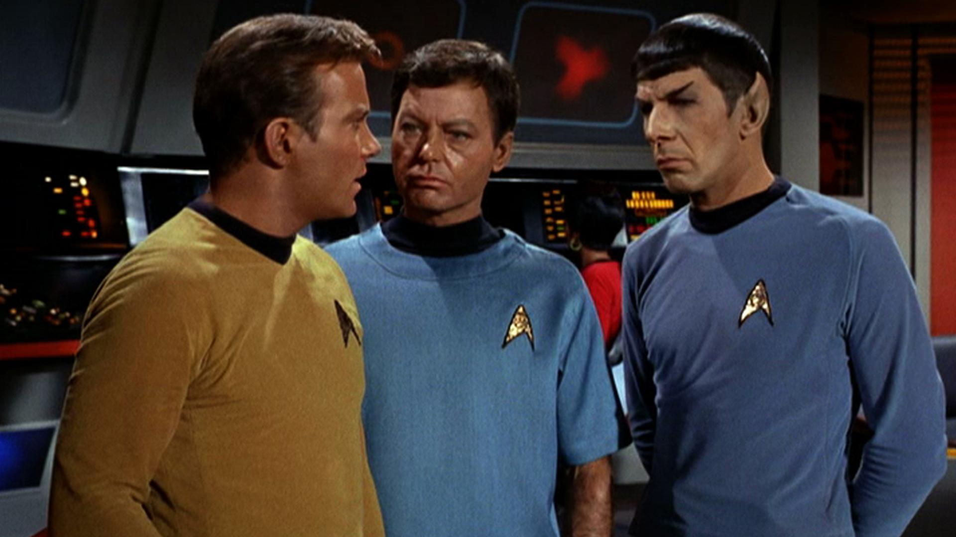 Watch Star Trek: The Original Series (Remastered) Season 1 Episode 2:  Charlie