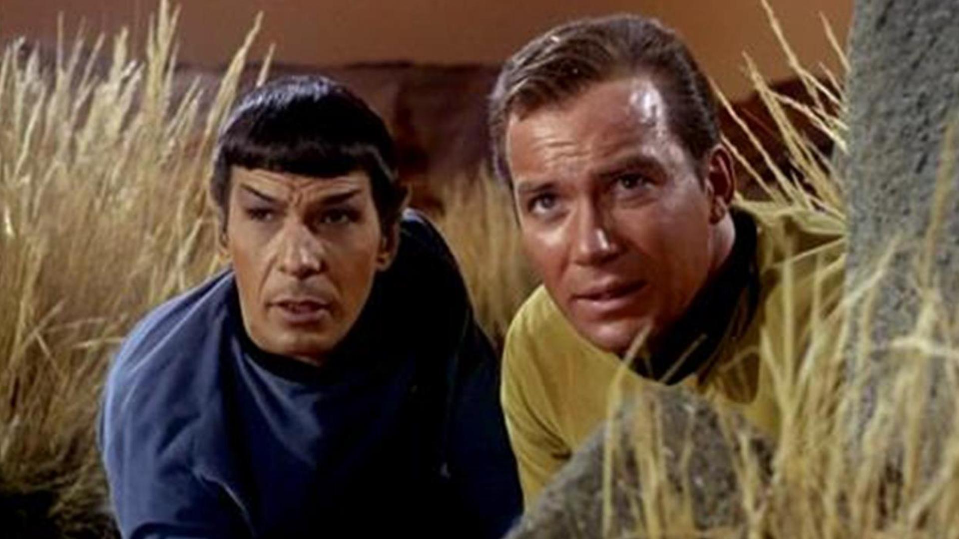 Watch Star Trek: The Original Series (Remastered) Season 1 Episode 1: The  Man Trap - Full show on CBS All Access