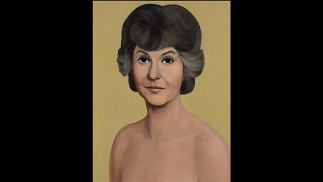 David Letterman - Naked Bea Arthur Top Ten