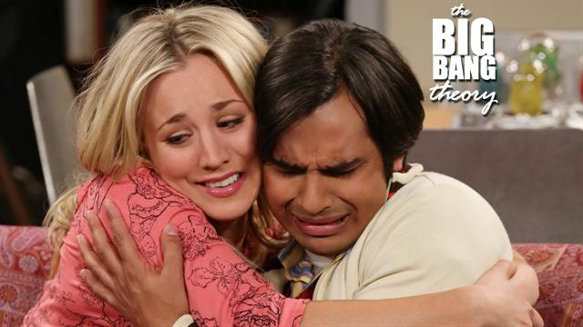 Watch The Big Bang Theory Season 6 Episode 24 - The Bon Voyage Reaction Online