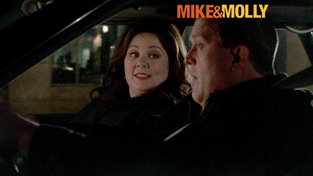 Mike &amp; Molly - Old Devil Witch