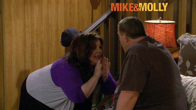 Mike &amp; Molly - Do You Know Why?
