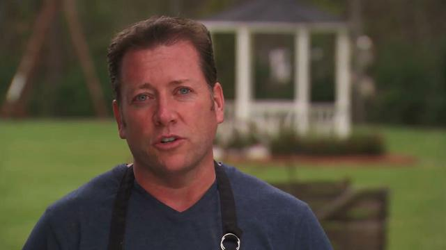 The American Baking Competition: Brian on Star Baker