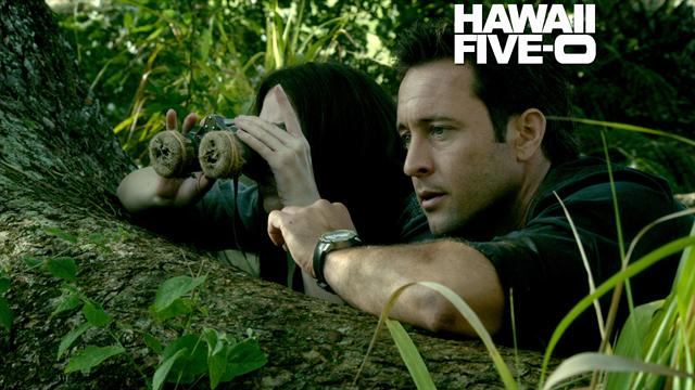 Hawaii Five-0 - Grab Him