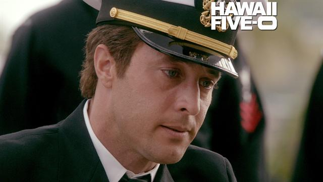 Hawaii Five-0 - Final Goodbye