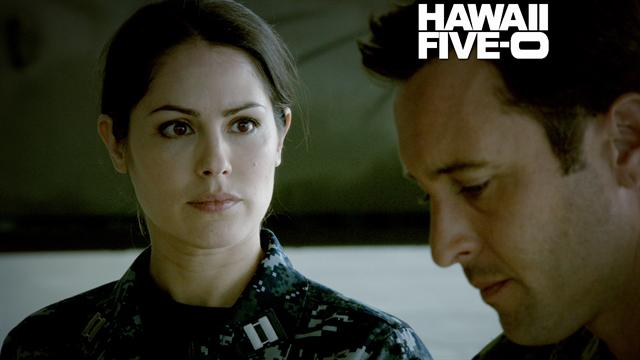 Hawaii Five-0 - Wrong Guy