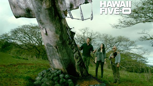 Hawaii Five-0 - Under Control