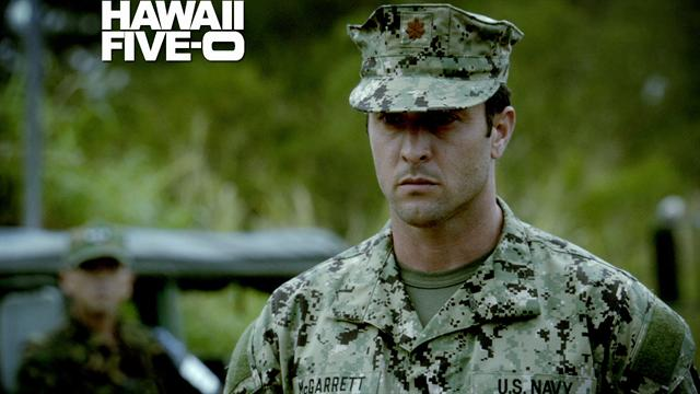 Hawaii Five-0 - Negotiation
