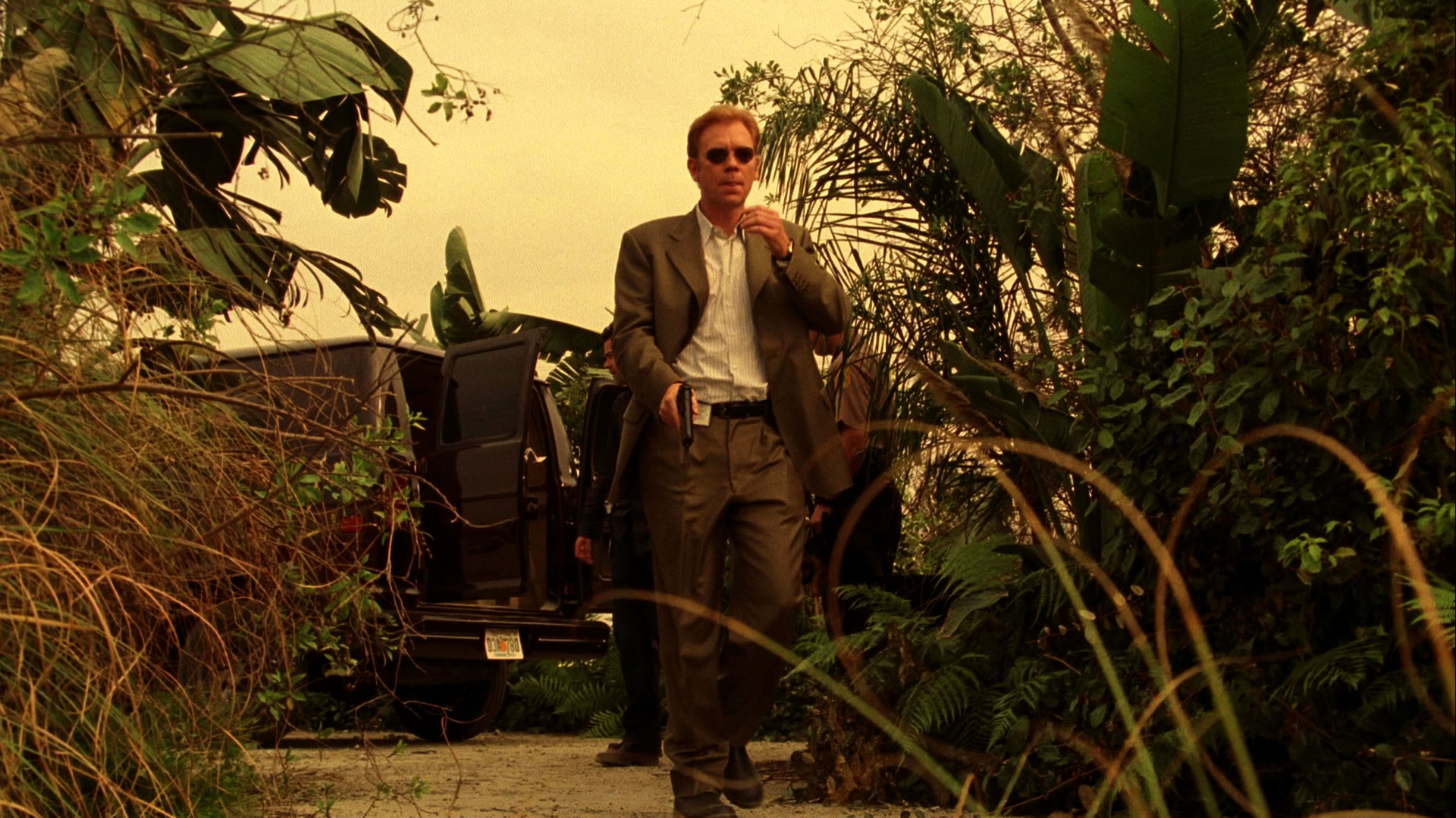 Watch CSI: Miami Season 2 Episode 17: Money for Nothing - Full show on CBS  All Access