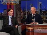 The Late Show - 5/15/2013