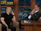 The Late Late Show - 5/15/2013