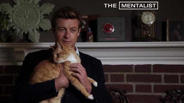 The Mentalist - Safe Cracking