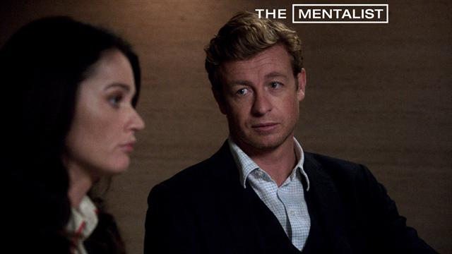 The Mentalist - The Bleating Sheep
