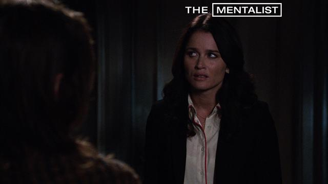 The Mentalist - Tongueless