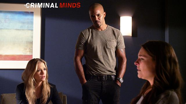 Criminal Minds - What Can You Tell Us?