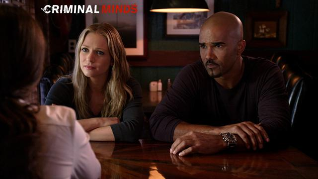 Criminal Minds - We Need Your Help