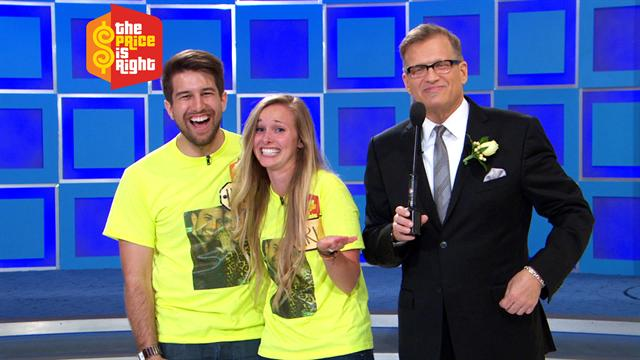 The Price Is Right - The Secrets Out!