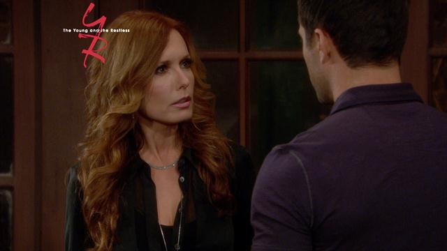 The Young and the Restless - 5/17/2013 Sneak Peek